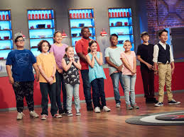 watch the premiere of food network star kids to enter our lucky