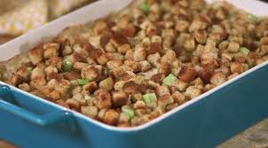 use your thanksgiving leftovers to make leftover turkey casserole