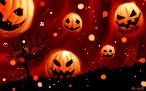 halloween background split monitor sky halloween wallpapers u2013 halloween wizard