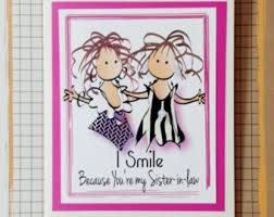 happy birthday sister in law clipart clipartxtras