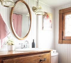 Bead Board Bathroom 3 Tips For Painting Beadboard My Colortopia