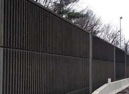 sound wall design astonishing stair railings and half walls ideas