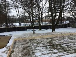 Making Backyard Ice Rink What I Learned Making Diy Backyard Ice Rink U2014 The Next Generation