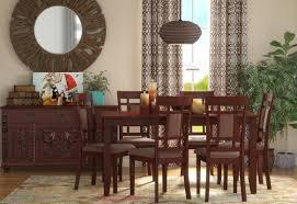 Dining Room Set 7 Piece World Menagerie Ighli 7 Piece Dining Set U0026 Reviews Wayfair