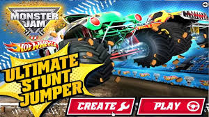 monster truck videos games pictures monster truck jam freestyle games best games resource