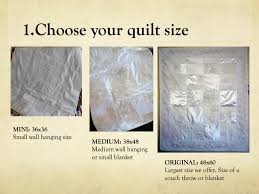 recycle wedding dress wedding dress quilt the patchwork