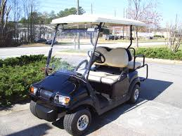 refurbished golf cart refurbished club car golf cart club car