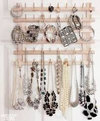 The Best Ways To Organize - 36 creative ways to organize jewelry organizing creative and house