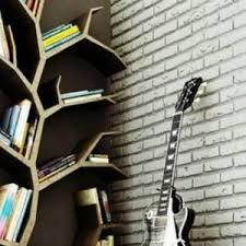 Ideas For Maple Bookcase Design Unique Bookshelves Inspiration Bookshelf Bookshelves Tikspor