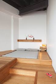 best 20 sunken bed ideas on pinterest japanese bedroom