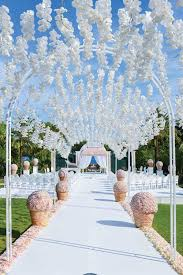 aisle decorations 23 stunningly beautiful decor ideas for the most breathtaking