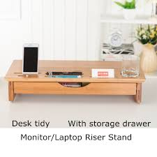 Desk Top Printer Stand by List Manufacturers Of Wood Monitor Stand Buy Wood Monitor Stand