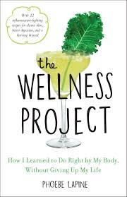 mojito recipe card the wellness project how i learned to do right by my body