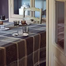 nappe en coton enduit nappe enduite comptoir du sud