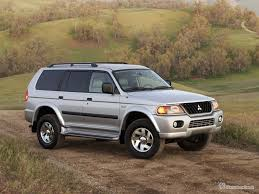 mitsubishi pajero sport modified mitsubishi montero sport 3 0 mt 4wd specifications and technical