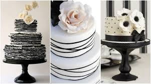 black and white wedding cakes louisville wedding the local louisville ky wedding resource