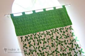Sewing Curtains With Lining Decorate My Home Part 20 Gathered Top Panel Curtains With