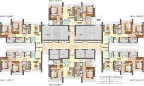 1200 sq ft 2 bhk 2t apartment for sale in runwal realty forests