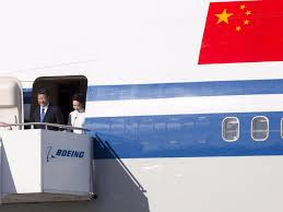boeing is selling 300 jets to china and they u0027re all going to be