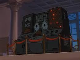 The Brave Little Toaster To The Rescue Wittgenstein Disney Wiki Fandom Powered By Wikia