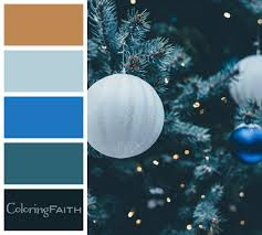 10 free christmas palettes that will boost your coloring