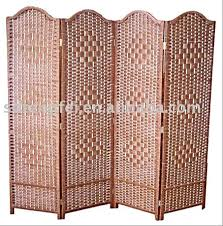 Wicker Room Divider Folding Room Dividers Room Screen Ltp007 Purchasing Souring