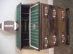 Youth Football Bedroom Football Dresser My Projects Pinterest Dresser Room And