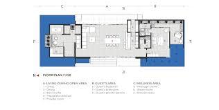 Ponderosa Floor Plan Gallery Of Pavilion Ponderosa Paolo Cucchi Architects 22