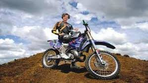 freestyle motocross death motorcyclist tyrone gilks dies from injuries newcastle herald