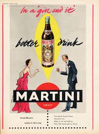 martini dry 1954 martini dry vintage magazine ad retrofair
