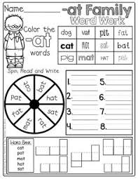 top 12 brilliant on word family activities engage your