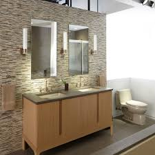 kohler santa rosa in bathroom contemporary with kohler laminar tub