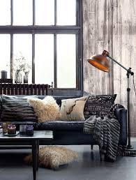 interior dazzling industrial bedroom interior design with white