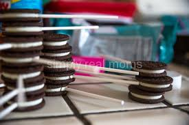 chocolate dipped oreo pops simply real moms