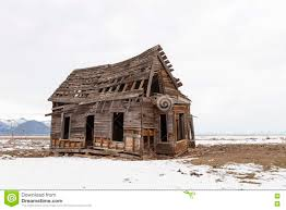 old farm house sierra valley california stock photo image