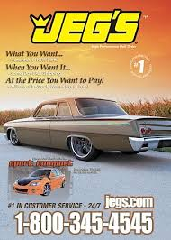 Jegs Online Observing The History Of The Jegs Product Catalog Chevy