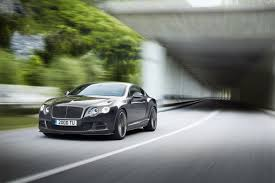 mercedes benz bentley bentley continental gt speed gets styling and power upgrades