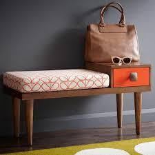 flur möbel praktisch funktional modern bank mit schubladen flur - Bank Flur