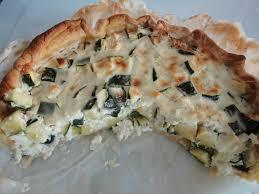 cuisiner le mascarpone tarte mascarpone et courgettes les gourmandises d une libellule