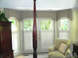 Valances For La Bay Window Valance Susan U0027s Designs