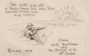 christmas in 1914 fun kids the uk u0027s children u0027s radio station