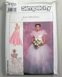 mcclintock bridesmaid dresses 1980s mcclintock wedding bridesmaid by retroactivefuture