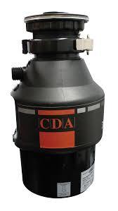 CDA AKD Waste Disposal Unit Ship It Appliances - Kitchen sink waste disposal units