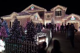 Christmas Lights Texas Christmas Lights Brandikorte Flickr Deerfield Plano