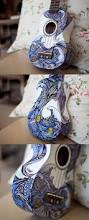Designing The Beautiful by Best 25 Guitar Design Ideas Only On Pinterest Guitar Art