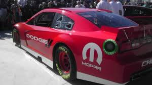 dodge challenger nascar nascar manufacturer dodge