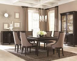 dining room sets chicago mission style dining room table bench ashley mission style dining