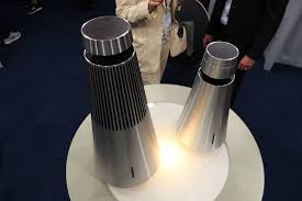 bang olufsen home theater system bang and olufsen u0027s new beosound speakers may look strange but