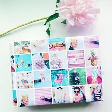 design your own wrapping paper wrap me personalised photo wrapping paper