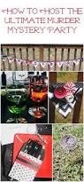 halloween themed murder mystery party how to host the ultimate murder mystery party pretty opinionated